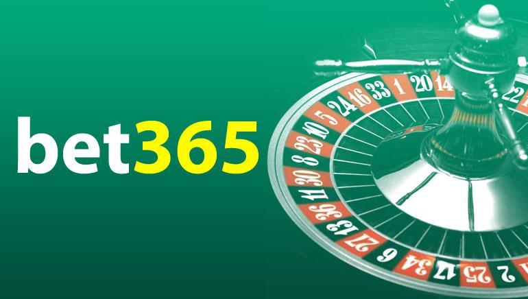 Inscrivez-vous sur Bet365 mobile.