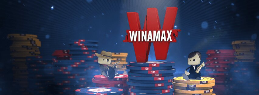 Bookmaker Winamax: telecharger application mobile.